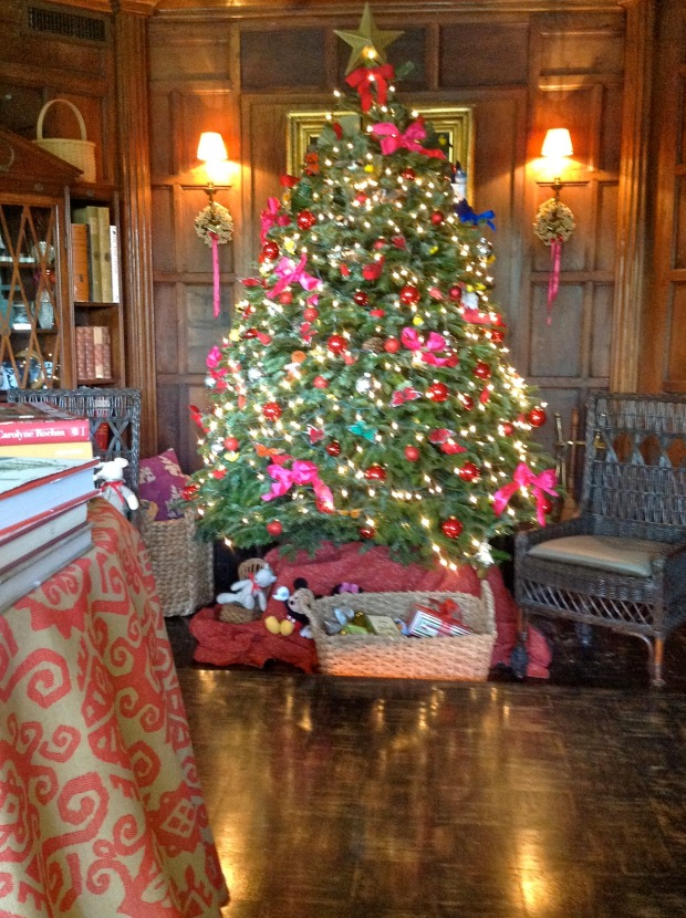 Joe\'s Christmas Traditions | Joe Ruggiero at Home
