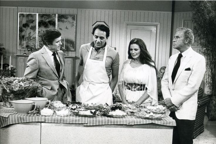 The Mike Douglas Show Memories