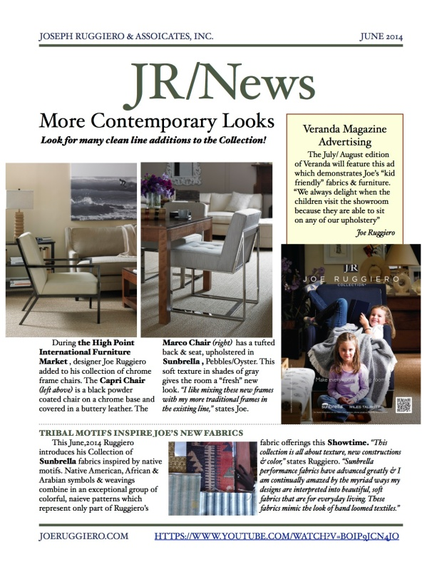 June Newsletter is Here!
