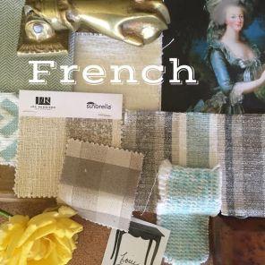 #1 French design
